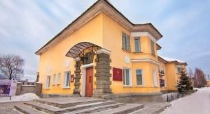 Верхнепышминский исторический музей. Фото из официальной группы музея ВК